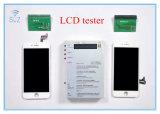 Handy LCD-Screen-Bildschirmanzeige-Prüfvorrichtung für iPhone 7g 6s