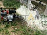 De Pomp van het Water van de Terugslag van de benzine voor het Irrigeren