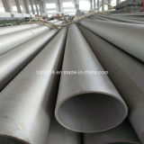 Pipe sans joint de la pipe 304 d'acier inoxydable d'ASTM A312 TP304