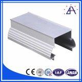Anodizar o frame 25um de alumínio para o indicador de diodo emissor de luz
