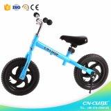 Conduite de roue du jouet 2 de pied sur le vélo de formation de bébé de véhicule/mini bicyclette de vélo pour les gosses/vélo pourpré de poussée de couleur pour des enfants