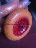 Roda da espuma do plutônio da cor de Maxtop