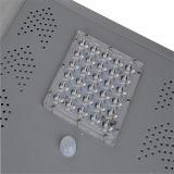 солнечный уличный свет 40W СИД, уличный свет RoHS Approved СИД Ce