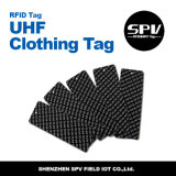 Modifica dell'animale domestico della gestione dei vestiti di frequenza ultraelevata di RFID
