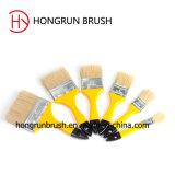 De Borstel van de verf met Houten Handvat (HYW026)