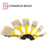 Lack-Pinsel mit hölzernem Griff (HYW026)