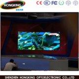 색깔 P8 우수 품질 발광 다이오드 표시 스크린에서 아름다운