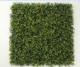 새로운 디자인 벽 훈장을%s 인공적인 수직 잔디 위원회