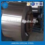 Bobina de acero galvanizada tira del acero inoxidable