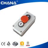 Cadre de bouton poussoir de la CE et de cadre de contrôle d'Eao d'homologation de RoHS