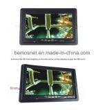 inspeção impermeável do esgoto da câmera do esgoto 1200tvl com DVR