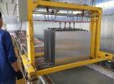 Bobina de Aluminio Anodizada del Espejo para al Aire Libre