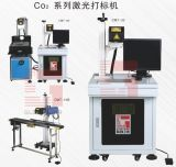 Piel Etiquetas Máquina Laser Marker