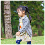 L'indumento di lavoro a maglia dei bambini delle lane di Phoebee 100% scherza i vestiti delle ragazze