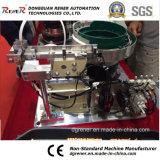 Hohe Leistungsfähigkeits-Sprung-automatische trennende Maschine