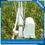 Irrigación agrícola del sistema que pinta (con vaporizador) del pivote de centro