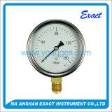 기계적인 압력 계기, 일반적인 사용 캡슐 압력계