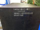 1.2738 Acciaio da utensili di P20ni che forgia barra piana
