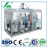 Di alta qualità linea di trasformazione prezzo in pieno di produzione commerciale automatica del gelato del macchinario