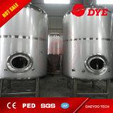 De professionele en Vernieuwde Tank van het Bier van het Roestvrij staal Heldere met Ce- Certificaat