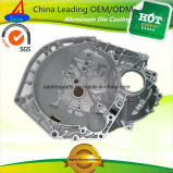 China OEM / ODM aluminium LED-armatuur Die Casting Parts