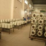 Fibre discontinue assemblée parGlace pour la coulée par centrifugation