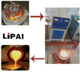 Машина металла индукции IGBT плавя с высокой эффективностью