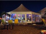[ألومينوم لّوي] إطار معرض فسطاط حزب خيمة لأنّ حادث