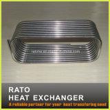 Serpentina di raffreddamento dell'acciaio inossidabile 304 per il raffreddamento della soda
