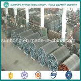 China forneceu o molde de aço do cilindro para dar forma à seção