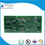 通信電子のためのBGA多層PCB