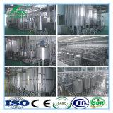高品質の自動無菌カートンボックス酪農場のミルク処理の生産ライン価格