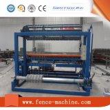 Máquina automática llena de la cerca del prado de Qualtiy del precio de fábrica buena