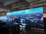 Pantalla de visualización de LED de la publicidad al aire libre SMD3535 con el brillo 7000nits (P8, P10)