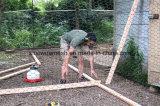 Покрынный PVC плетения провода и гальванизировал Coated для мелкоячеистой сетки
