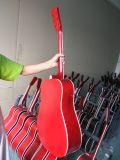 Da alta qualidade barata do preço da venda por atacado do tipo de Aiersi guitarra acústica