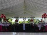 500 шатров Дубай шатра венчания партии случаев трейлера туриста PVC людей для сбывания
