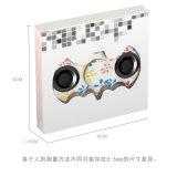 2017의 싱숭생숭함 방적공 Figet 장난감 박쥐 손 방적공