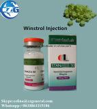 Polvere orale anabolica steroide grezza Winstrol di purezza di 99% per Bodybuilding