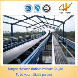 Steinzerkleinerungsmaschine-Nylonzwischenlage-Riemen