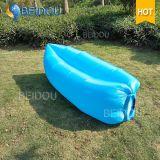 普及した膨脹可能な空気不精なソファーベッドの豆のスリープの状態である不精な袋
