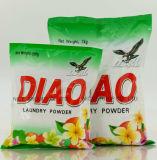 Poudre 1000g de blanchisserie de marque de Diao