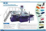 Directamente Inyección de seguridad de PVC Zapatos de la máquina