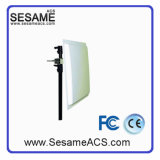 De UHF Lezer Over lange afstand van het Toegangsbeheer RFID met Interface TCP/IP (SR-1015T)