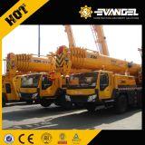 40 grue de camion de la tonne XCMG (QY40K)