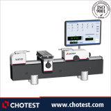 Ispezione dimensionale del laboratorio per la misurazione dei misuratori di blocco