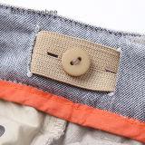 Phoebee Form-scherzt dünner Baumwollsprung/-herbst/-winter Kleidung für Mädchen