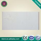 WPC Wand verschalt hohes glattes Preal Weiß