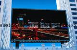영상 Displayus 평방 미터 1 평방 미터 (사소 순서)를 광고하는 P10 옥외 디지털 풀 컬러 LED