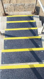 FRP Anti-Slip 층계 보행 Stairstep/는 격자판 보행 덮개를 주조했다